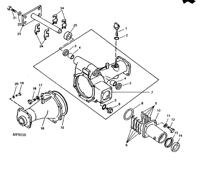 John Deere 425 Wiring Diagram Download besides John Deere 4020 Tractor Schematic in addition John Deere 2510 Wiring Schematic further John Deere Hydraulic Pump Diagram as well 511ln Installing 17 5hp Briggs Jd Gt275 Wiring Help Needed. on john deere 4010 wiring harness
