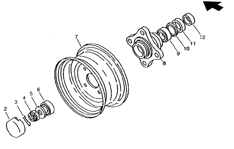 Wiring Diagram For A John Deere 6400 – Wiring Diagram For A John ...