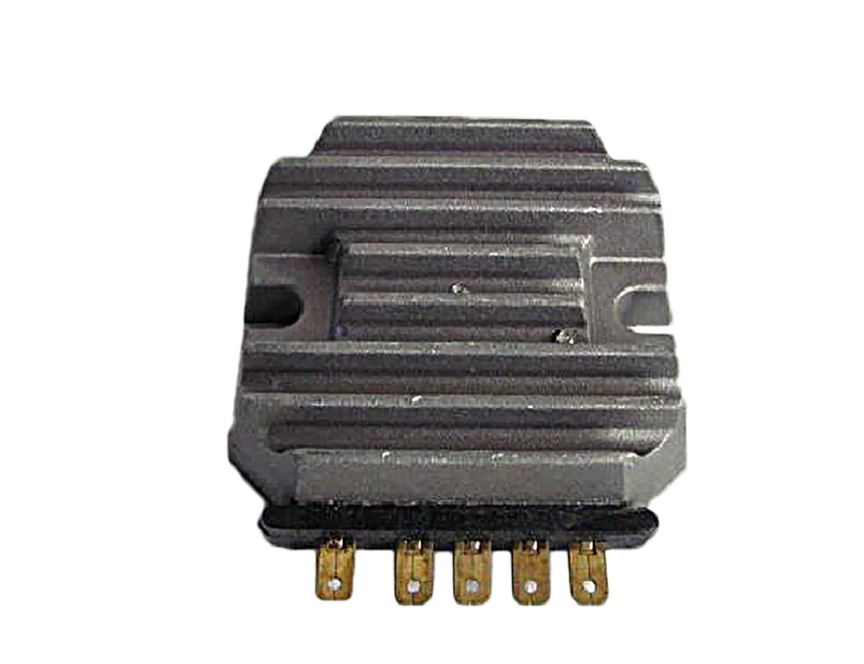 Starters Alternators Voltage Regulators For John Deere Compact Tractors Tractor Regulator Wiring Diagram 20 Amp