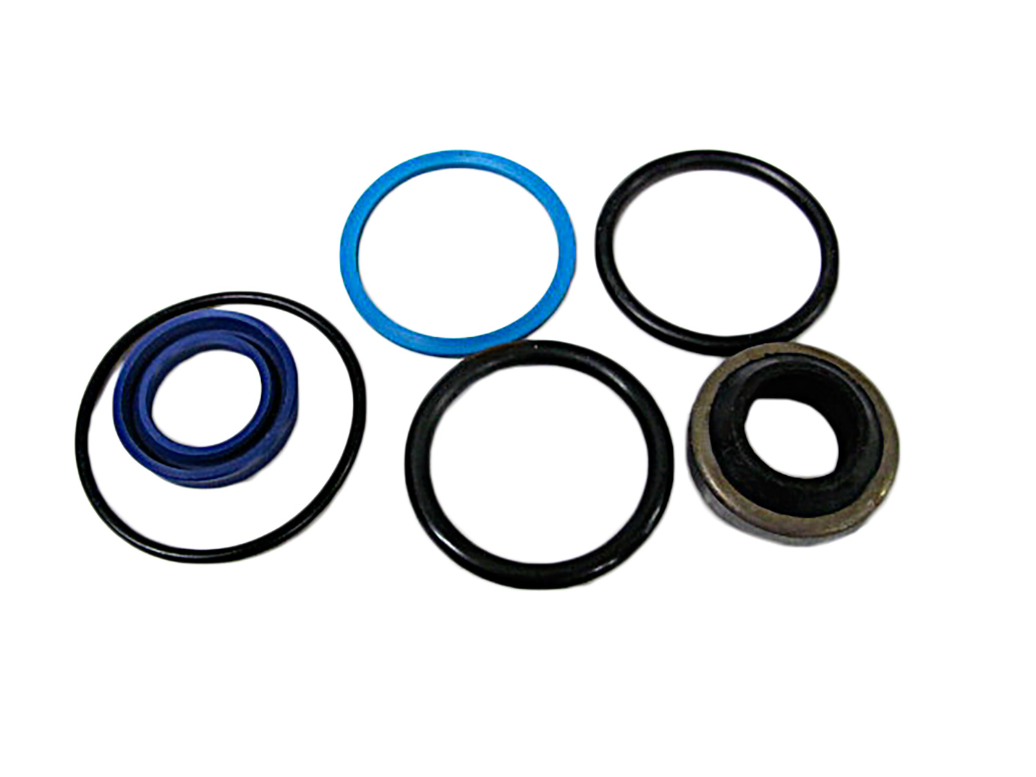 Power Steering Cylinder Seal Kits For Ford  New Holland Compact Tractors