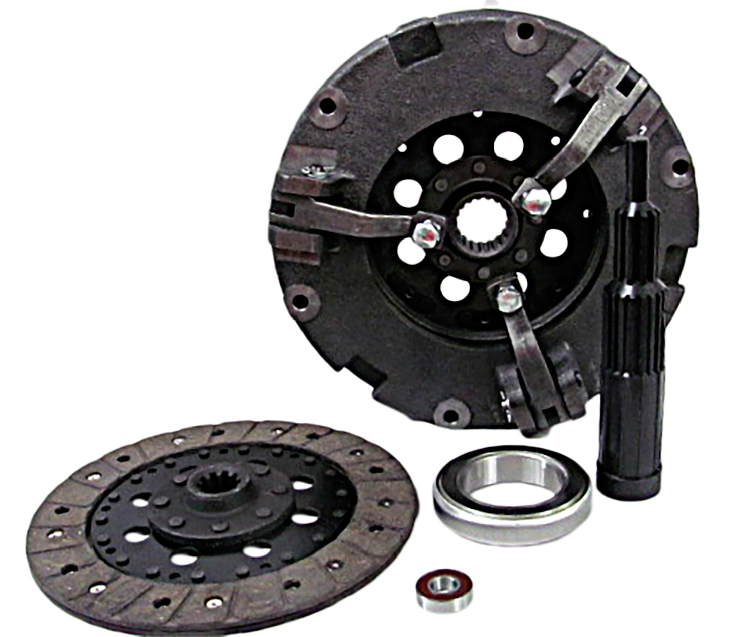 Clutch Parts for Ford/New Holland Compact Tractors