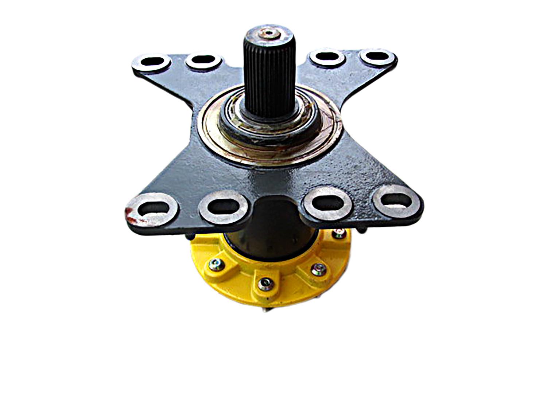 Cat Skid Steer Axle : Buy skid steer loader parts online weaver s compact
