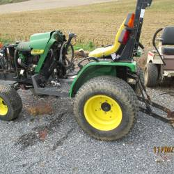 Used John Deere Parts >> Buy Your Compact Tractor Parts Online Weaver S Compact Tractor Parts