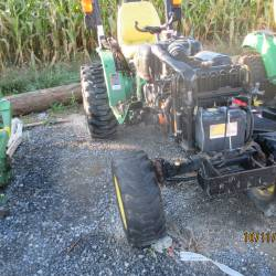buy your compact tractor parts online \u2022 weaver\u0027s compact tractor parts John Deere 4440 compact tractor parts