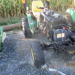 buy your compact tractor parts online \u2022 weaver\u0027s compact tractor parts John Deere 4400 Compact compact tractor parts