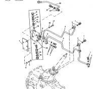 Steering Parts for John Deere Compact Tractors