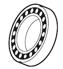 Order Camshaft Bearings for Ford/New Holland Compact Tractors
